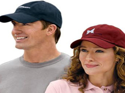 Caps, Hats, Embroidery, Screen Printing, Pensacola - Logo Masters Incorporated