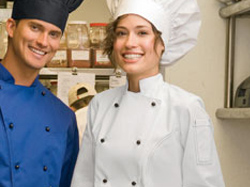 Hospitality, uniforms, embroidery, screen printing, Pensacola
